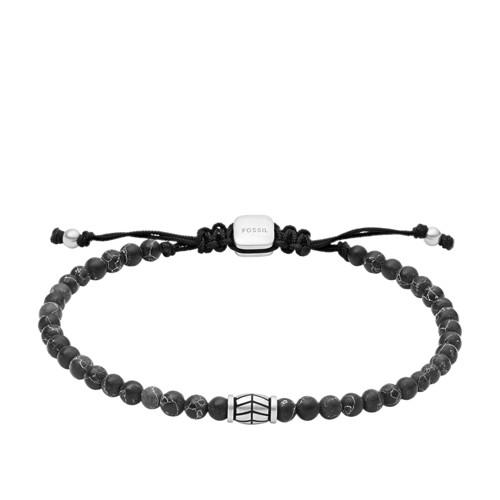 Black Beaded Bracelet JF03406040