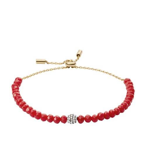 Red Brass Bracelet JOA00563710