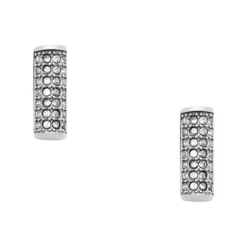 fossil Bar Stainless Steel Studs JOF00409040