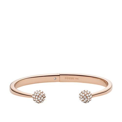 Rose Gold-Tone Stainless Steel Bracelet JOF00590791