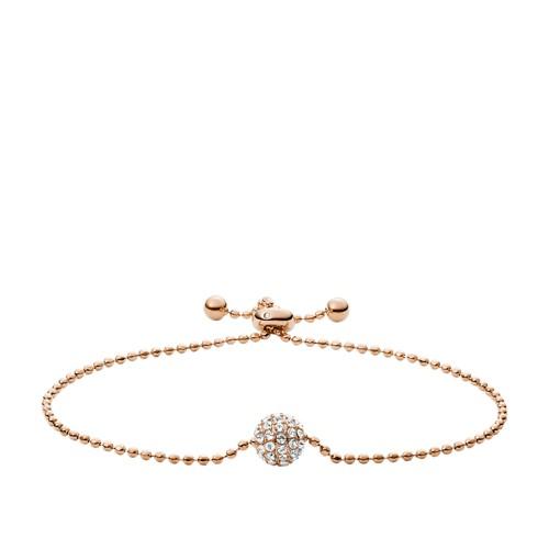 Rose Gold-Tone Stainless Steel Bracelet JOF00597791