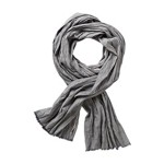 Fossil Stripe Chambray Scarf Lws1174 at Fossil