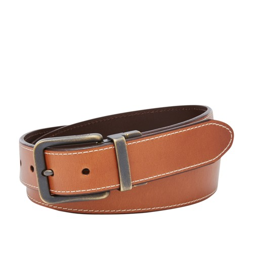 Fossil Fitz Reversible Belt MB100720138