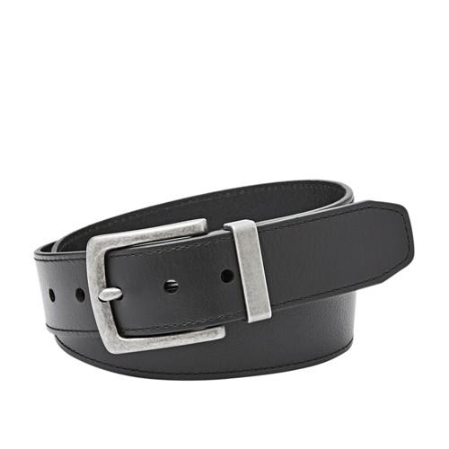 Fossil Mace Jean Belt Mb101700144 Color: Black