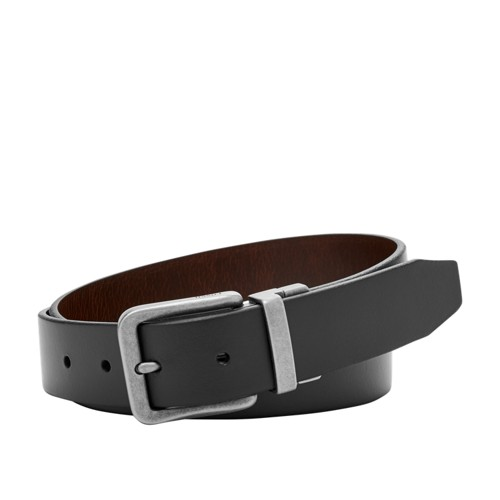 Fossil Marshall Reversible Belt MB102600132