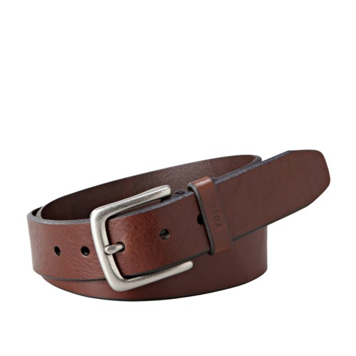 Fossil Joe Belt MB125220038