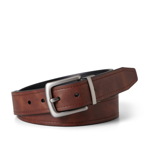 Fossil Parker Reversible Belt MB127420042