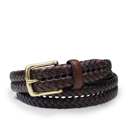 Fossil Maddox Belt Mb304020042 Color: Brown