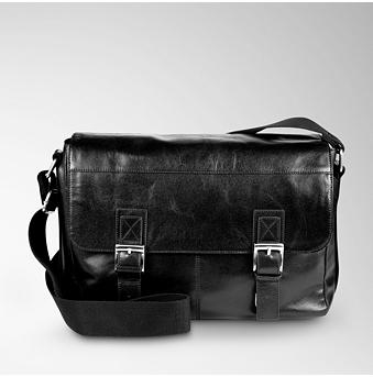 Fossil Mason Messenger Bag