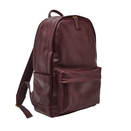 0408a86d1b81 Fossil Buckner Backpack MBG9176609