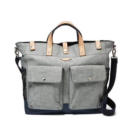 Fossil Jayden Utility Tote Mbg9234423