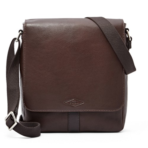 Fossil Trevor N/S City Bag Mbg9246201
