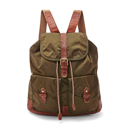 Fossil Estate Backpack Mbg9262345