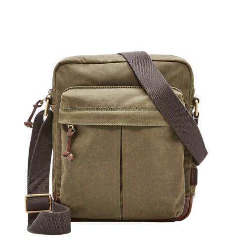 Fossil Defender Ns City Bag Mbg9315300