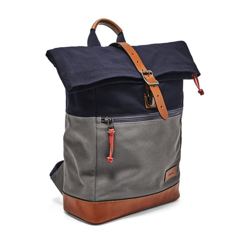 Fossil Defender Rolltop Backpack MBG9335020