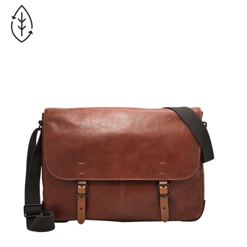 d2a6f7125d1d Laptop Bags for Men, Leather Laptop Bags | Fossil.com