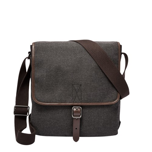 3495c793c74 Buckner NS City Bag - Fossil