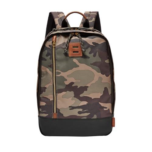 Fossil Nasher Backpack MBG9382998