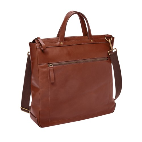 Fossil Haskell NS Workbag MBG9425222