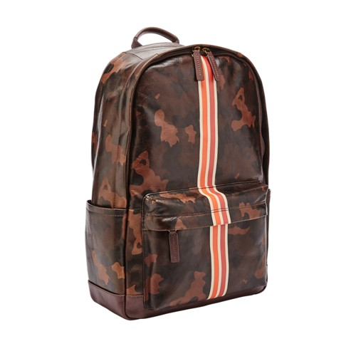 Fossil Buckner Backpack MBG9440998