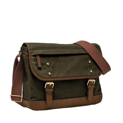 Fossil Buckner EW City Bag MBG9449318