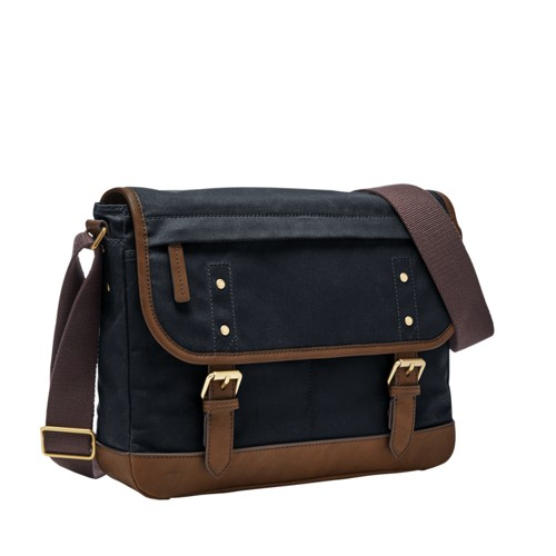 Fossil Buckner EW City Bag MBG9449406