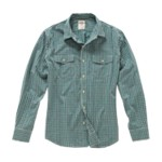 Fossil Britt Two Pocket Shirt