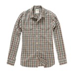 Fossil Mccoy Two Pocket Shirt