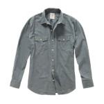 Reid Two Pocket Shirt