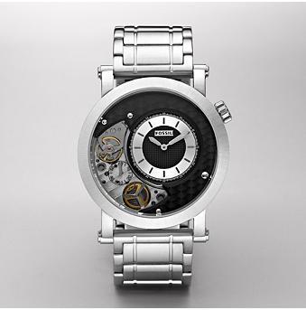 Cherche montre meca squelette ou à qwartz de bonne qualité. ME1071_main?$fossil_pdpdetail$
