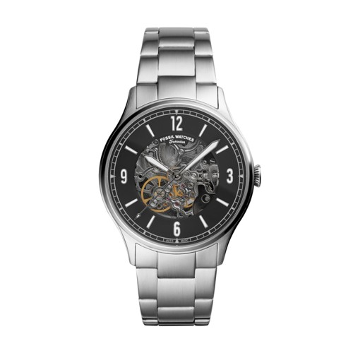 Forrester Automatic Stainless Steel Watch ME3180