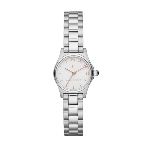 Marc-Jacobs Marc Jacobs Henry Stainless-Steel Watch Mj3586 Jewelry - MJ3586-..