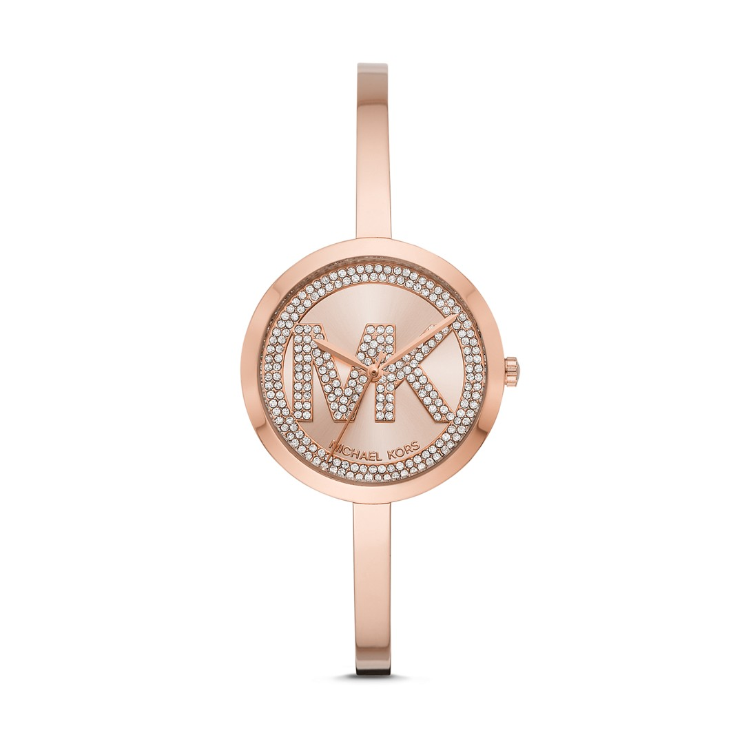 Michael Kors Michael Kors Women&Apos;S Blakely Rose Gold-Tone Watch Mk3631 J..