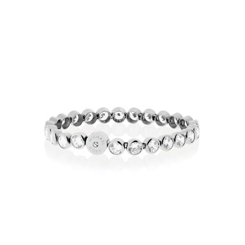 Micheal Kors Silver-Tone Bracelet Mkj4792040 Jewelry - MKJ4792040-WSI