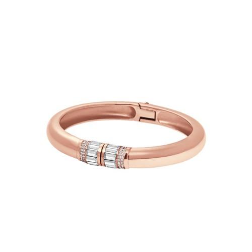 Michael Kors Park Avenue Rose Gold-Tone Bracelet Mkj4922791 Jewelry - MKJ4922791-WSI
