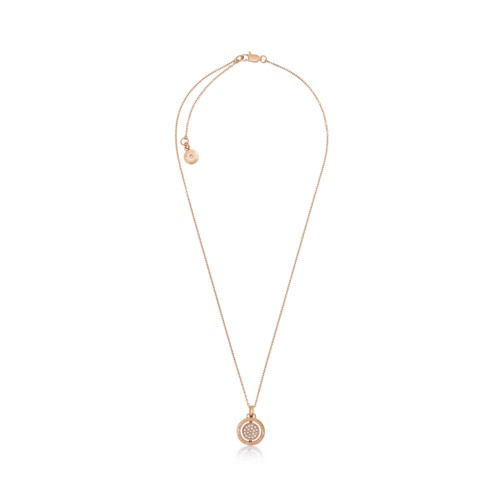 Michael-Kors Flip Glitz Pendant Mkj5658791 Jewelry - MKJ5658791-WSI