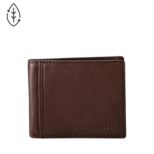 fossil Ingram Traveler Wallet ML3254200