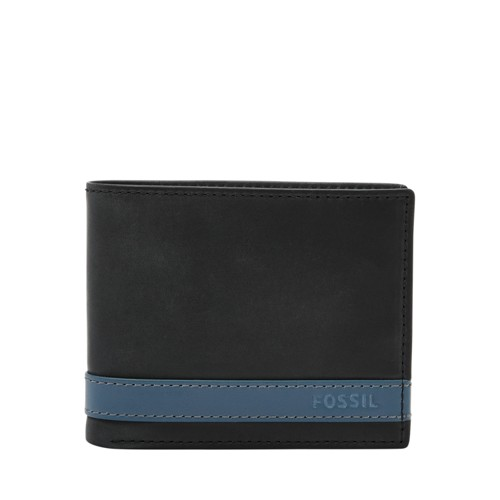 Fathers Day Wallets - Fossil