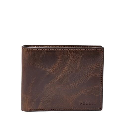 Derrick RFID Flip ID Bifold ML3681201