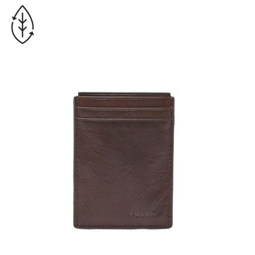 Fossil Neel Magnetic Card Case ML3691200