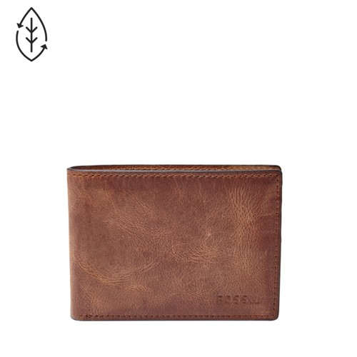 Fossil Derrick Front Pocket Bifold ML3709200