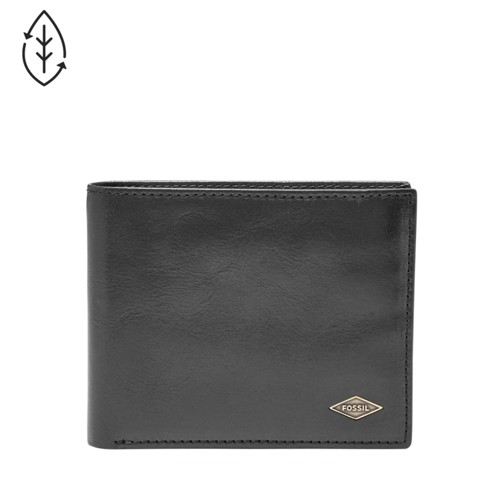 Ryan RFID Flip ID Bifold ML3729001