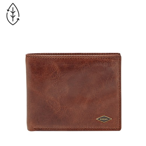 Ryan RFID Flip ID Bifold ML3729201