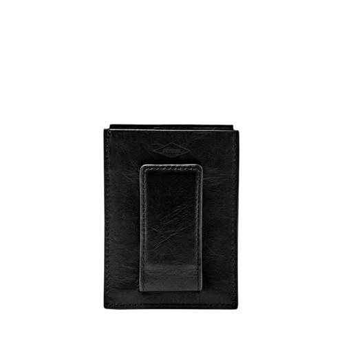 Fossil Ingram RFID Magnetic Card Case ML3782001