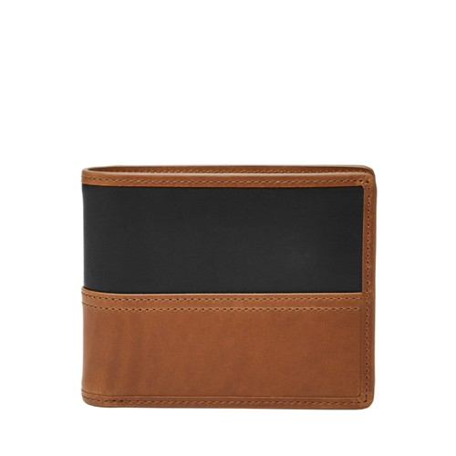 Tate RFID Large Coin Pocket Bifold ML3846222