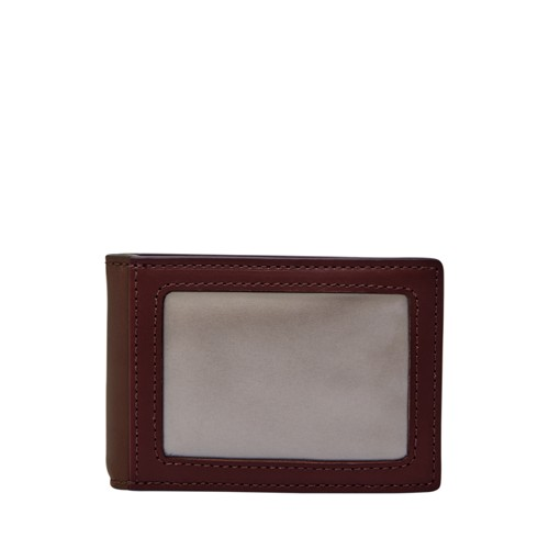 Tate RFID Money Clip Bifold ML3848609