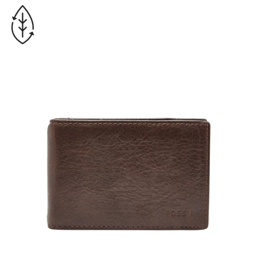 Ingram RFID Money Clip Bifold ML3857200