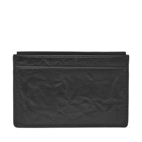 Fossil Neel Card Case Ml3886001 Wallet