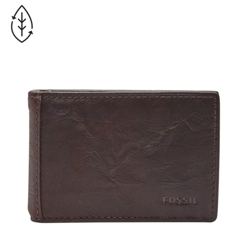 Neel Money Clip Bifold ML3887200