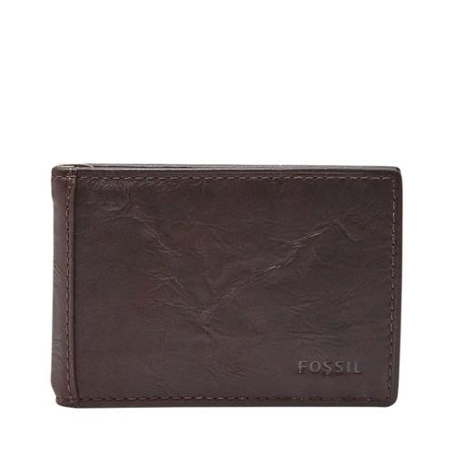 Fossil Neel Money Clip Bifold ML3887B200